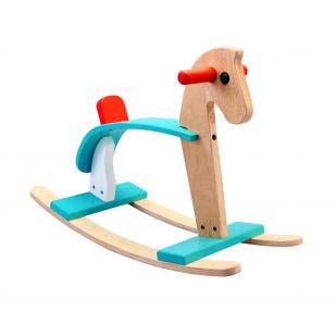 Wooden rocking horse plans pdf