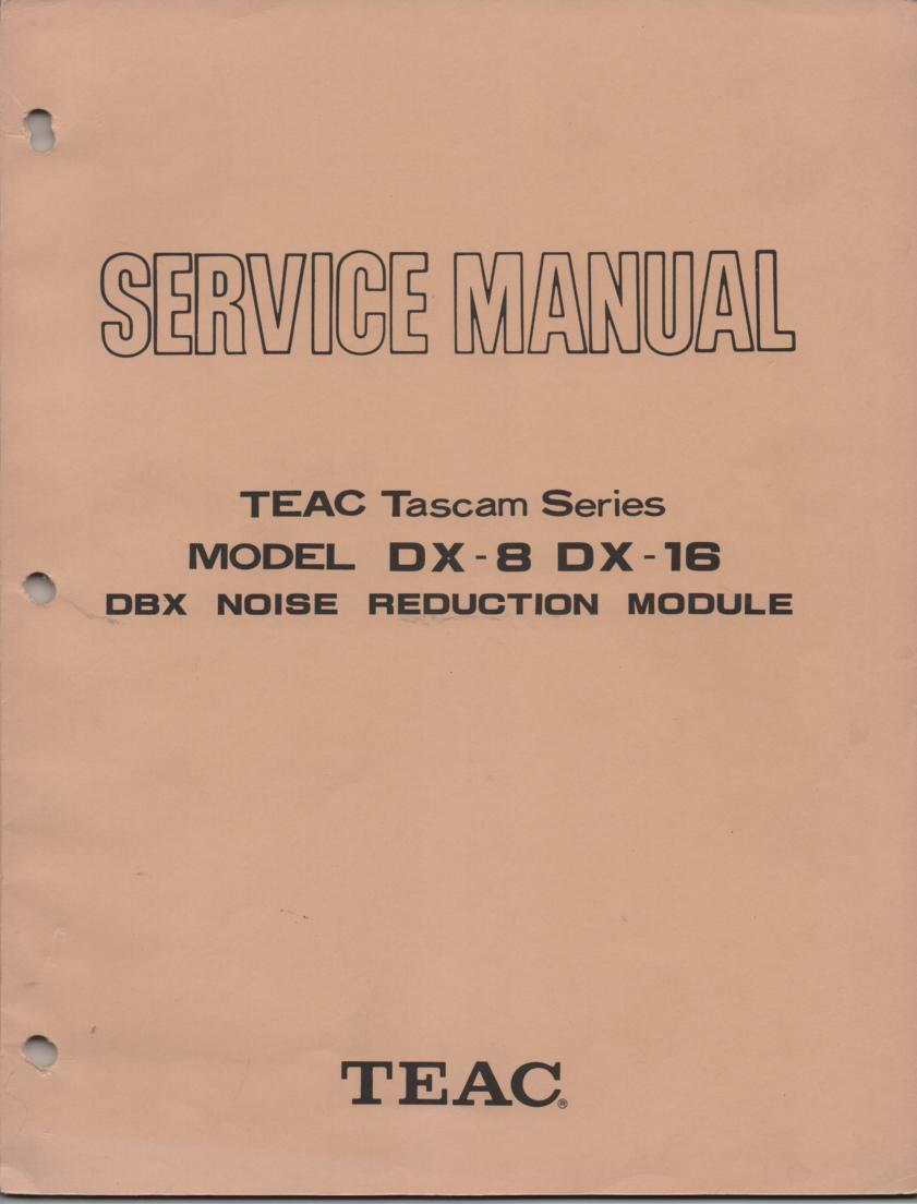 tascam porta one service manual
