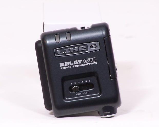 line 6 relay g30 manual