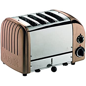 dualit 4 slice toaster manual