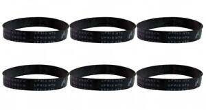 oreck xl belt replacement instructions