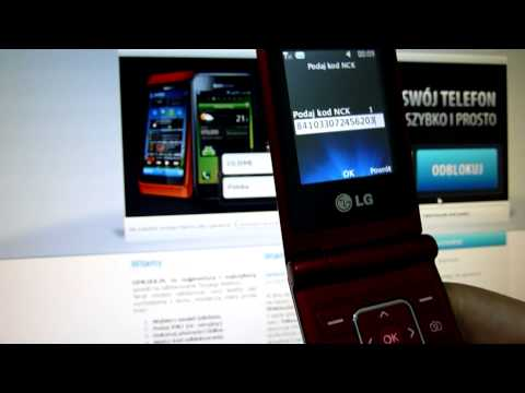 Lg a341 flip phone manual