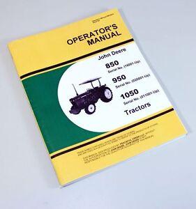 john deere 9760 service manual