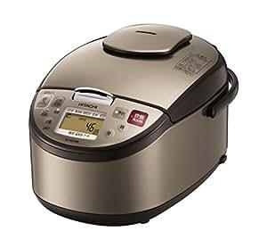 hitachi ih rice cooker manual
