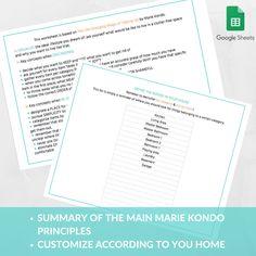 Marie kondo pdf free download