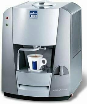 Lavazza blue coffee machine instructions