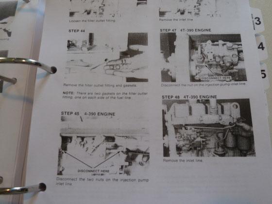 1845c case skid steer repair manual