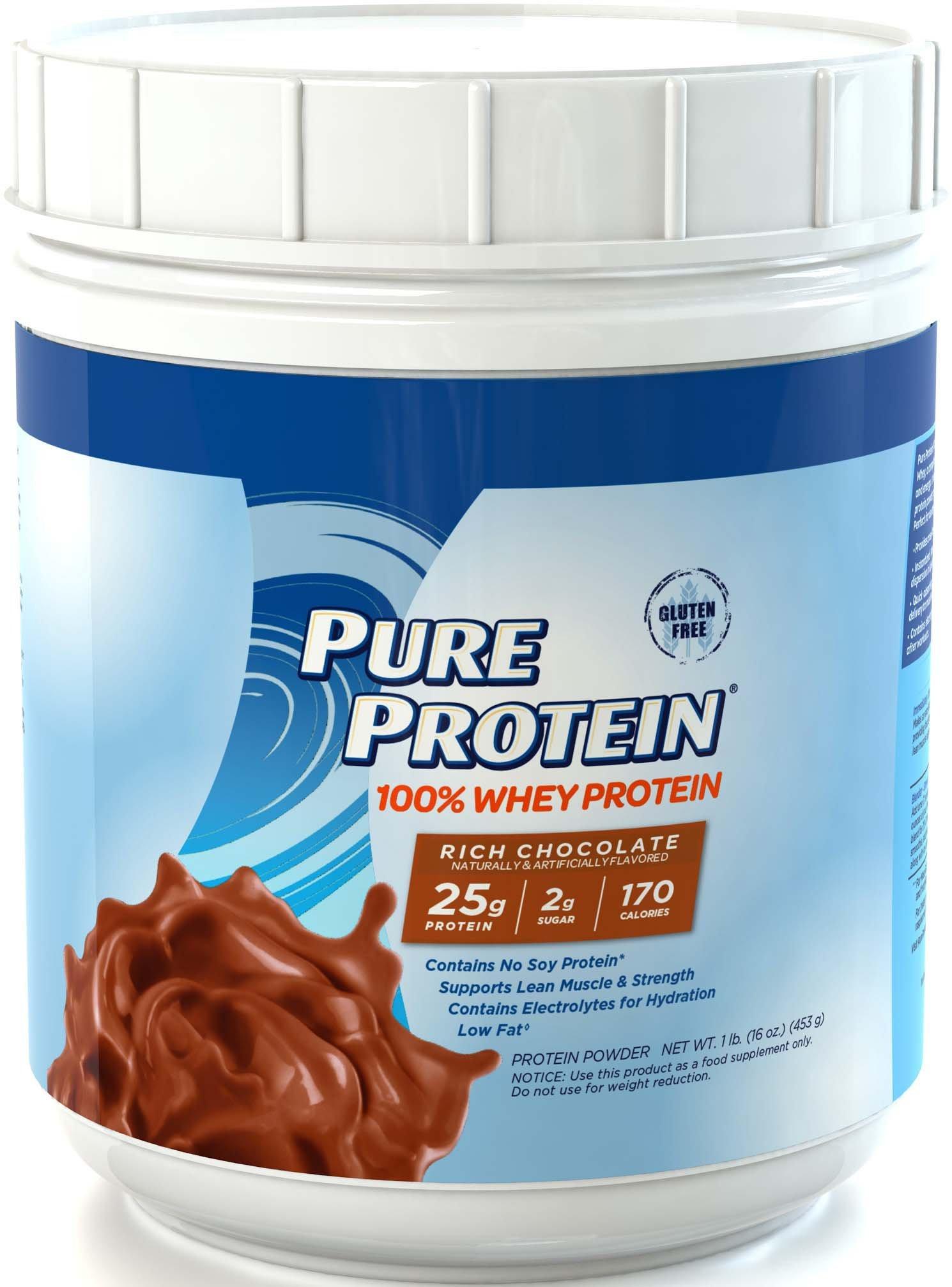 Whey protein powder how to make