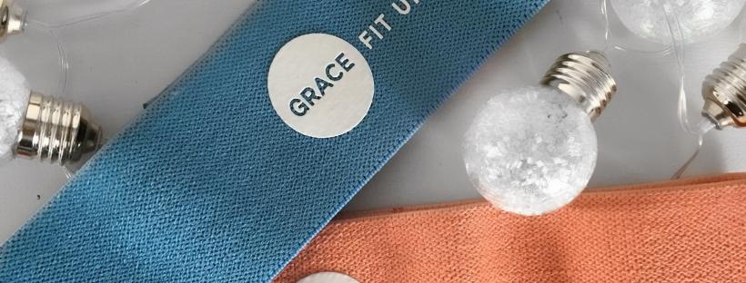 Grace fit guide resistance bands