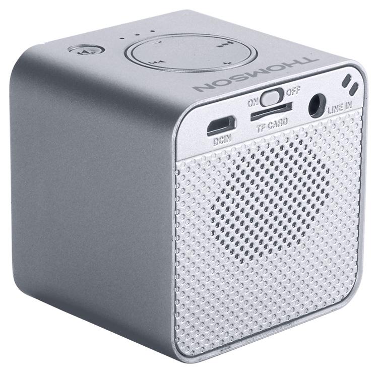 thomson bluetooth speaker instructions
