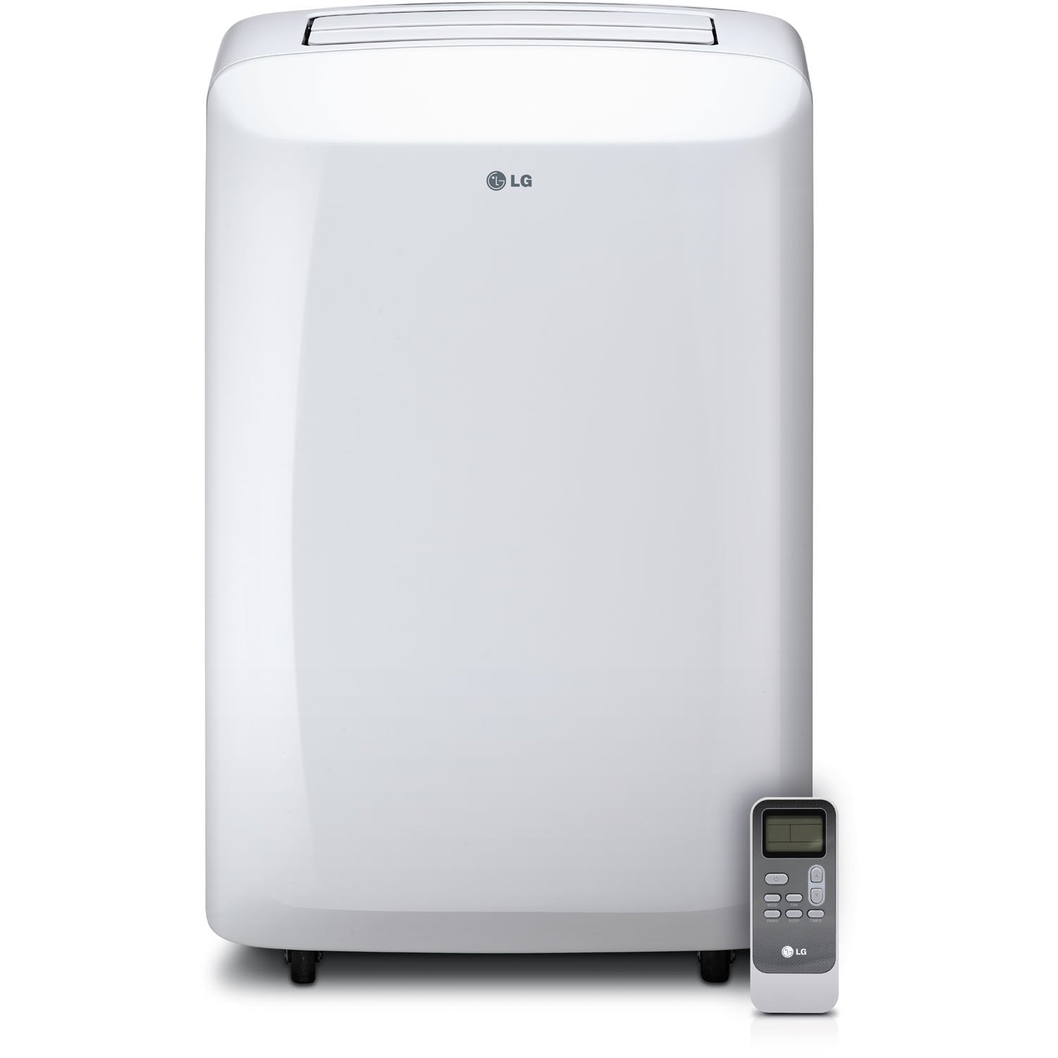 Lg portable air conditioner instructions