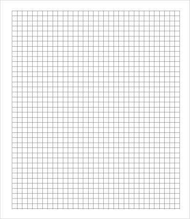 Free printable grid paper pdf