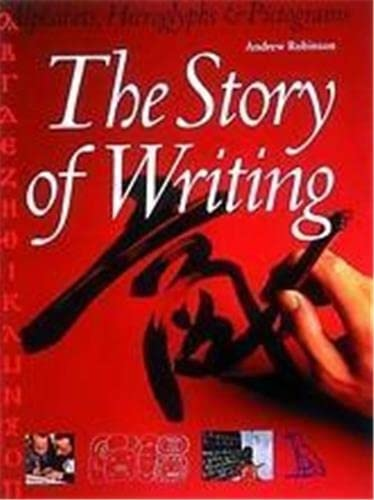 The story of writing andrew robinson pdf