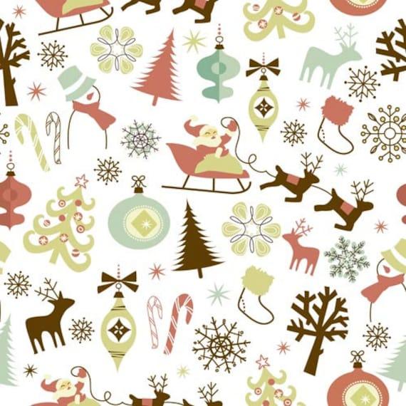 Printable christmas wrapping paper pdf