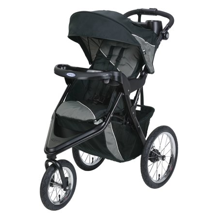 graco click connect jogging stroller instructions