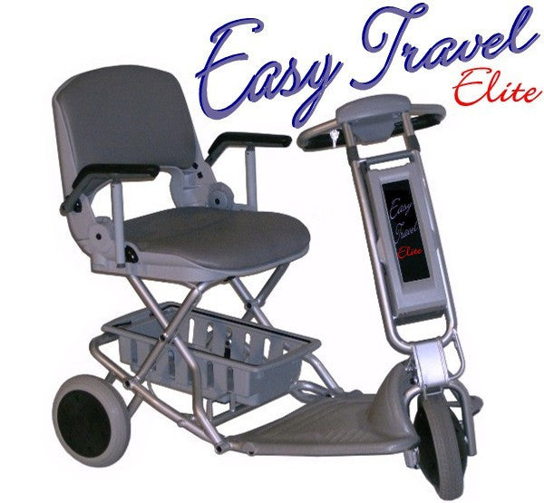 elderly mobility scale instructions