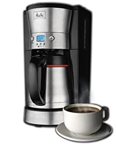 Oster 10 cup thermal coffee maker manual