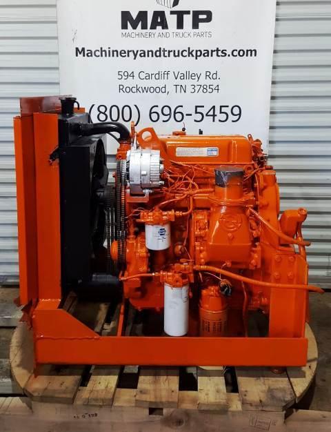 353 detroit diesel engine manual