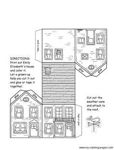 Manualidades marqueteria planos de casas