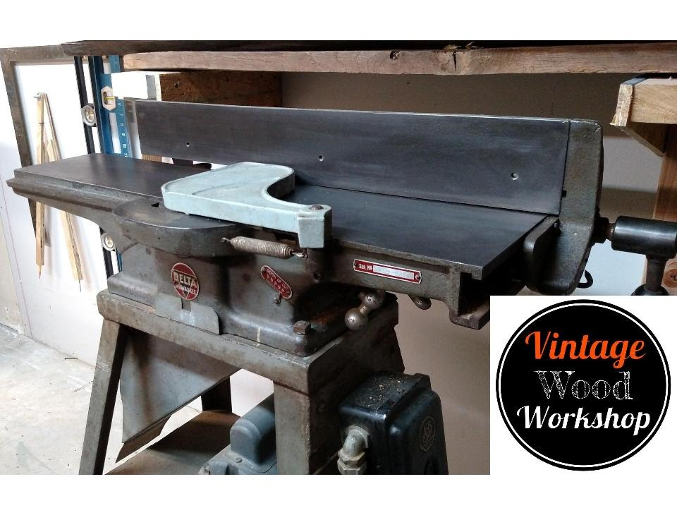 rockwell 37-315 jointer manual