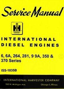 international 434 service manual free download