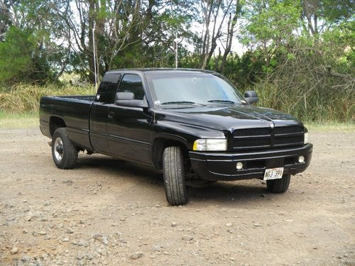 98 dodge ram 1500 service manual download
