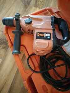 Ramset dyna drill 543 manual