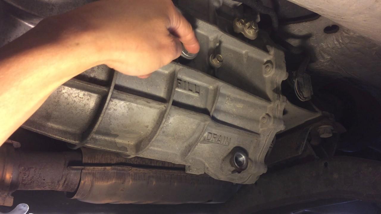 ford ranger 2.3 manual transmission