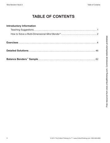 Sleight of mind book pdf