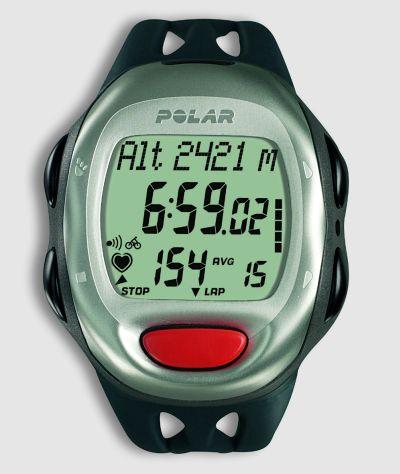 polar f11 watch user manual