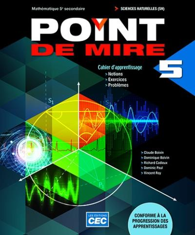 Point de mire secondaire 4 sn pdf
