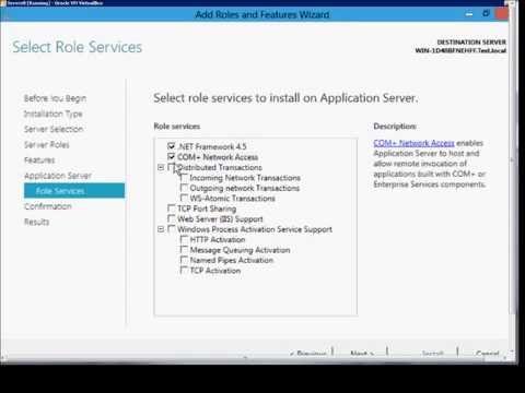C how to create and install windows service