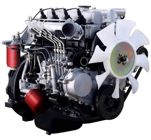 Isuzu 3 cylinder diesel engine manual