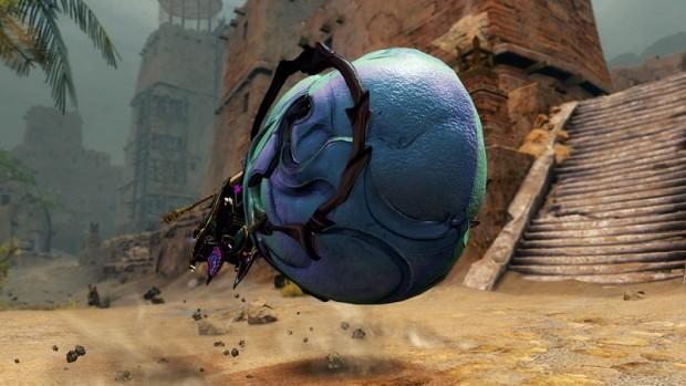 Gw2 how to get beetle mount