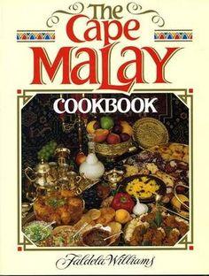 Cape malay cookbook faldela williams pdf
