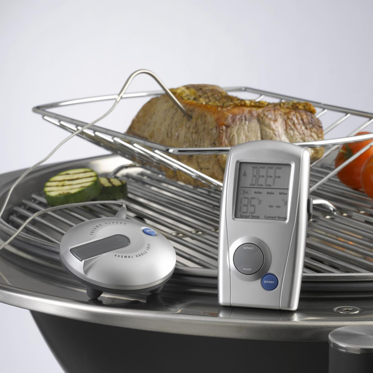 char broil wireless thermometer manual