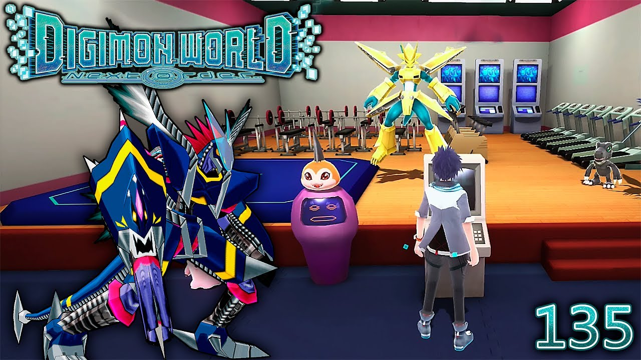 digimon world next order manual