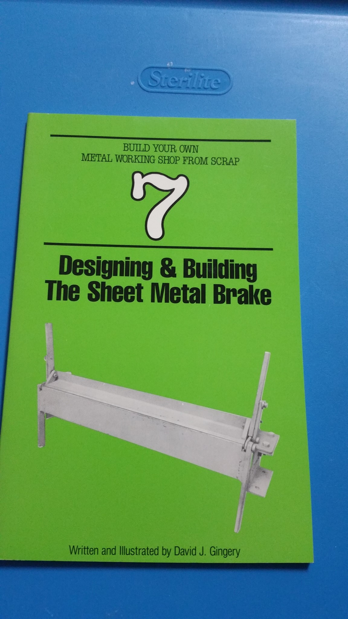 Build your own metalworking shop from scrap pdf