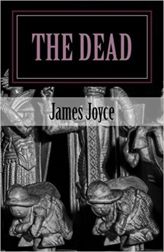 Joyce dubliners the dead pdf
