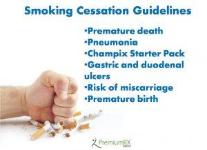 champix starter pack instructions
