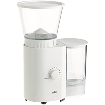 braun kmm30 coffee grinder manual