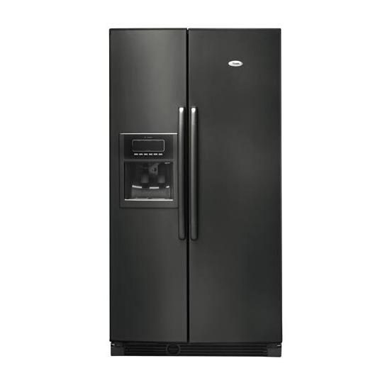 whirlpool sixth sense fridge freezer manual