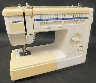 jones sewing machine manual vx 2080