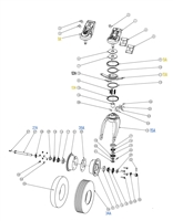 Scott 3200 tailwheel maintenance manual