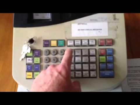walmart cash register training manual for canada