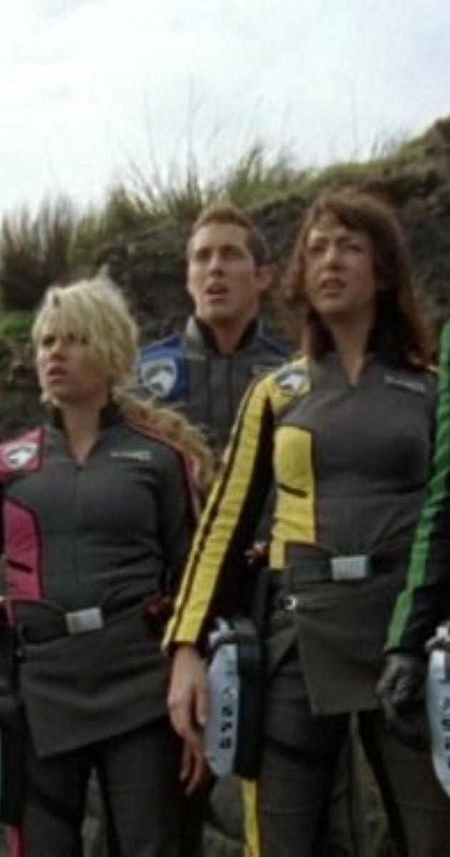 Episode guide power rangers spd