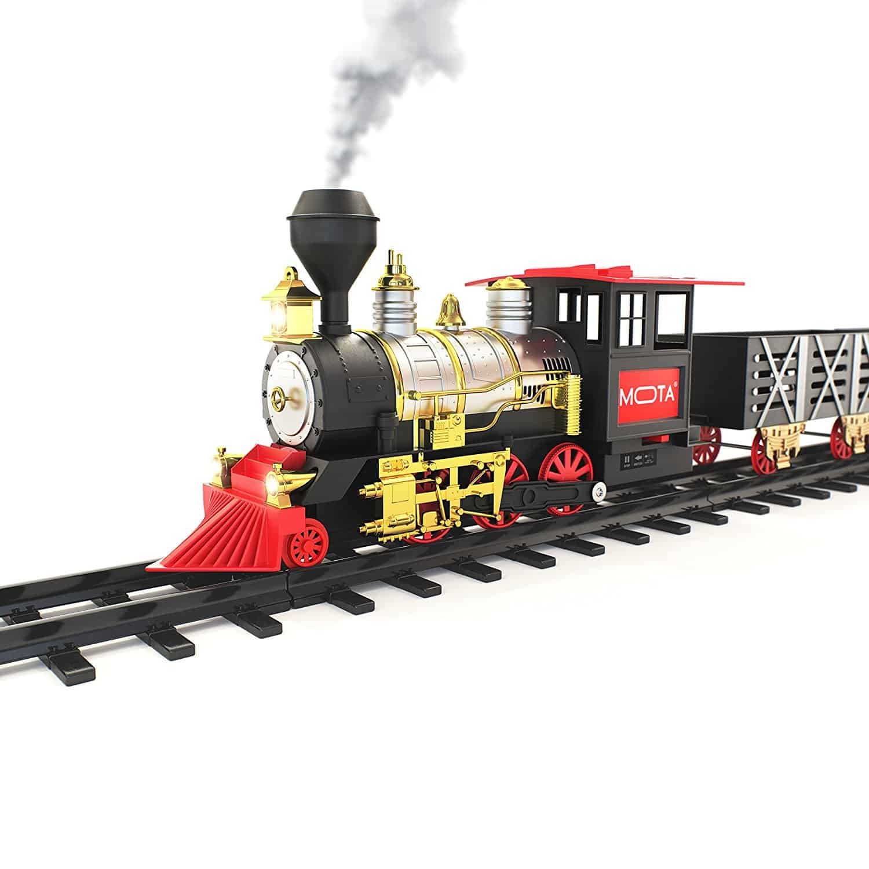 lemax train set instructions