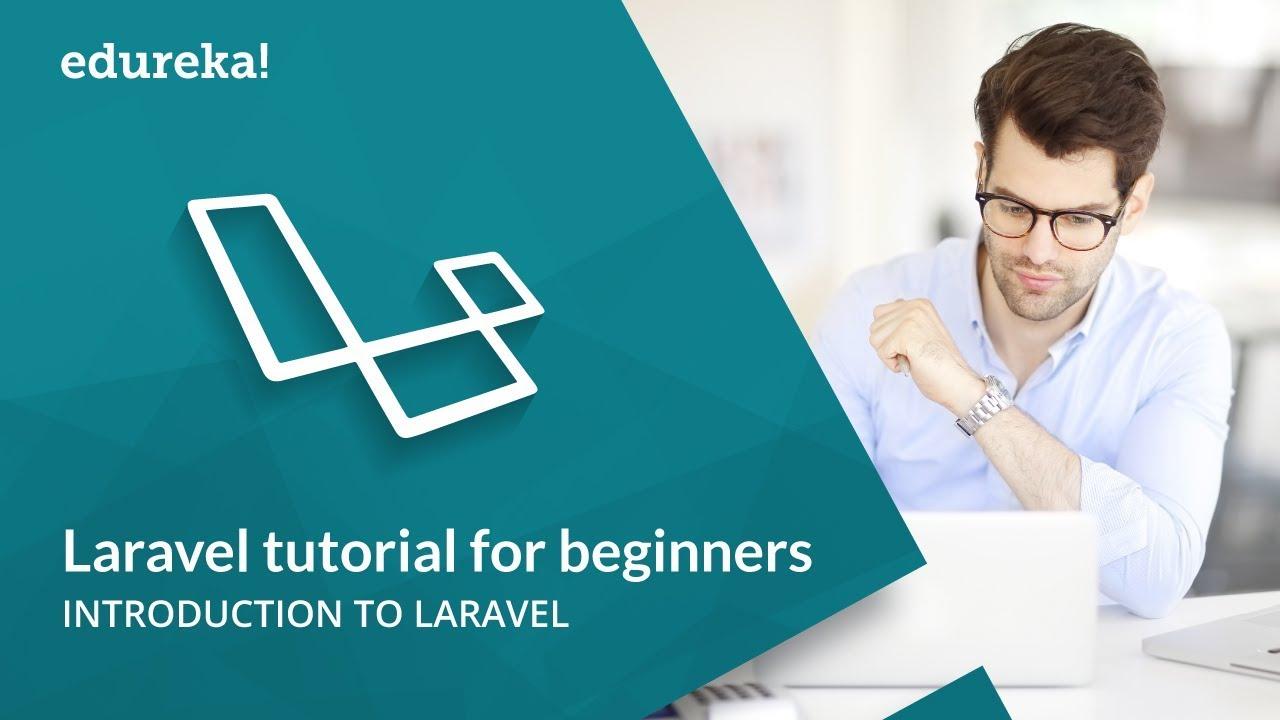 Laravel tutorial for beginners pdf