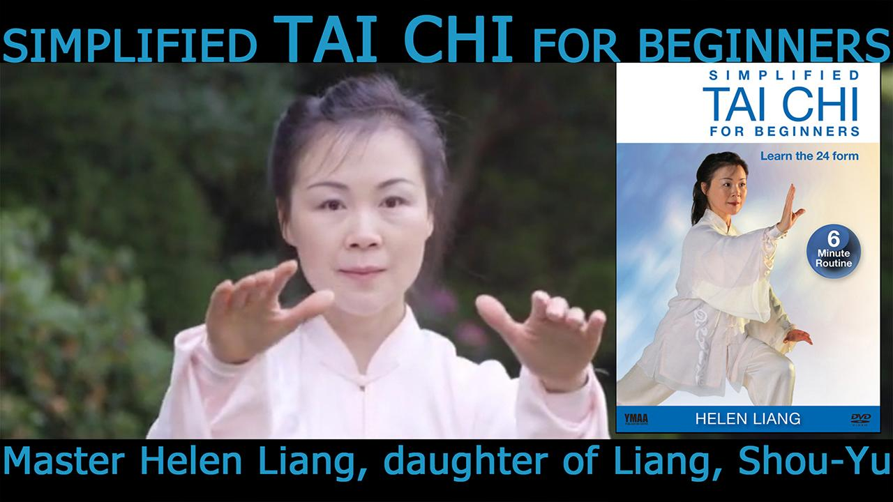 Tai chi for beginners and the 24 forms pdf