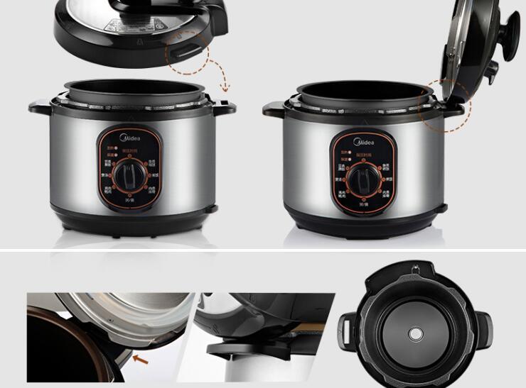 midea electric pressure cooker my-cs6002 manual